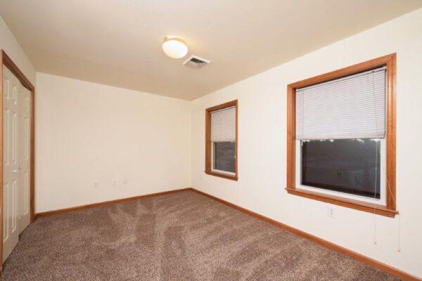 51 Chambers Street Bedroom