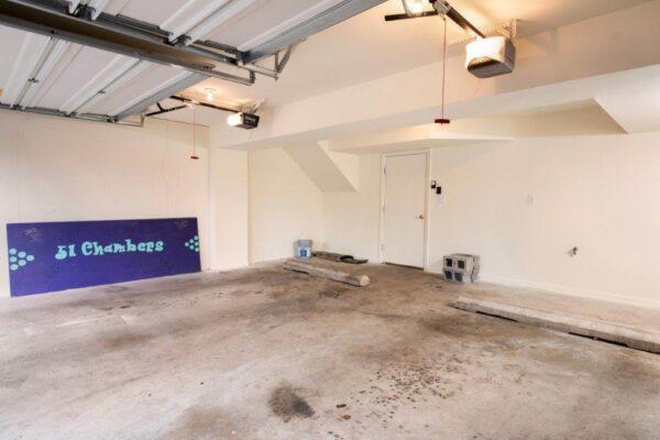 51 Chambers Street Garage