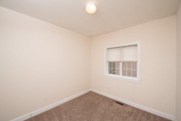 Campus Crossing 4 Bed 2 Bath Apartment Bedroom