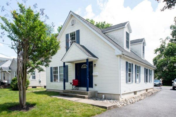Single Family Courtney St for Rent