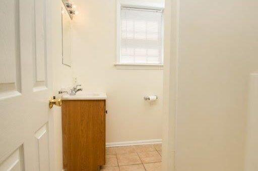 Single Family Courtney St Bathroom