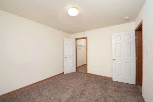 Single Family Courtney St Bedroom