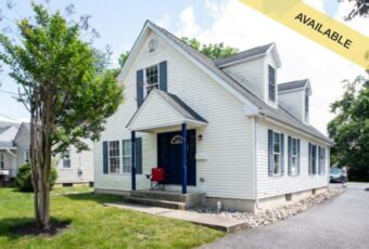 133 Courtney Street - Available