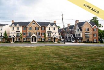 Cleveland Station 5Bed - 5.5 Bath - Available