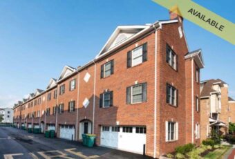 Lerner Townhouses on Amstel Way_Available