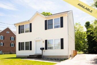 73 West Cleveland Avenue - Available