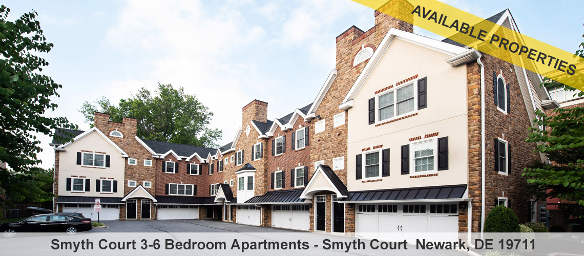 Smyth Court Townhouses