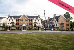 Cleveland Station 5 Bed - 5.5 Bath - Currently Unavailable